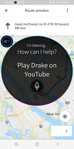 Miri - Smart Voice Assistant For Car Apk 2