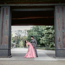Wedding photographer Hendro Senz (HendroSenz). Photo of 04.10.2016