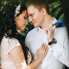 Wedding photographer Mariya Kareva (MariaKareva). Photo of 01.10.2017