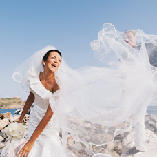 Wedding photographer Denis Komarov (Komaroff). Photo of 20.10.2014