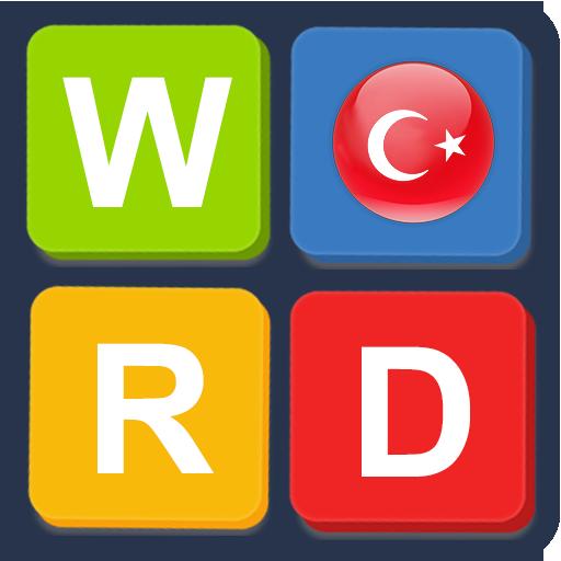 Kelime Bulmaca 拼字 App LOGO-硬是要APP