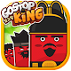 King hit: upward mobility GoStop adventure