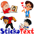 Stickers For Chat - Third Party WAStickerApps file APK for Gaming PC/PS3/PS4 Smart TV