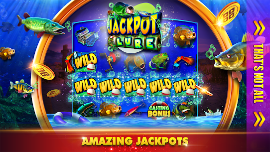 Hot Shot Casino – Vegas Slots Games App Latest Version Download For Android and iPhone 6