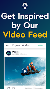 Magisto Pro Mod Apk 4.58.0.20174 Download (Fully Unlocked) 6