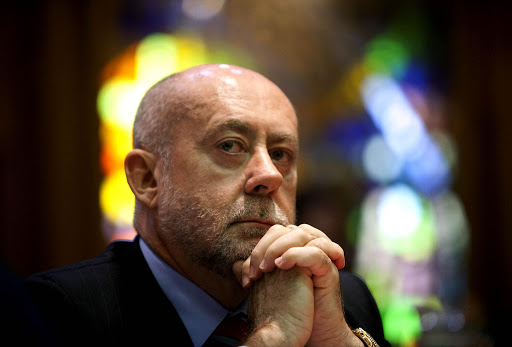 Taxpayers foot R15m bill for Basson's hearing
