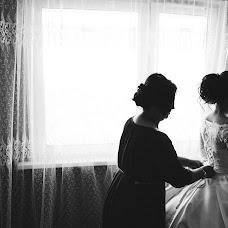 Wedding photographer Aleksandra Vorobeva (alexv). Photo of 10.07.2017