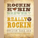 Rockin Robin Really Rockin