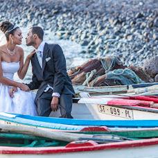 Wedding photographer Cristiano Barbosa (barbosa). Photo of 25.02.2014