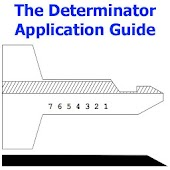 The Determinator Applications