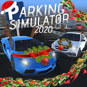 Parking Simulator 2020