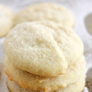Potato Starch Cookies Recipes.