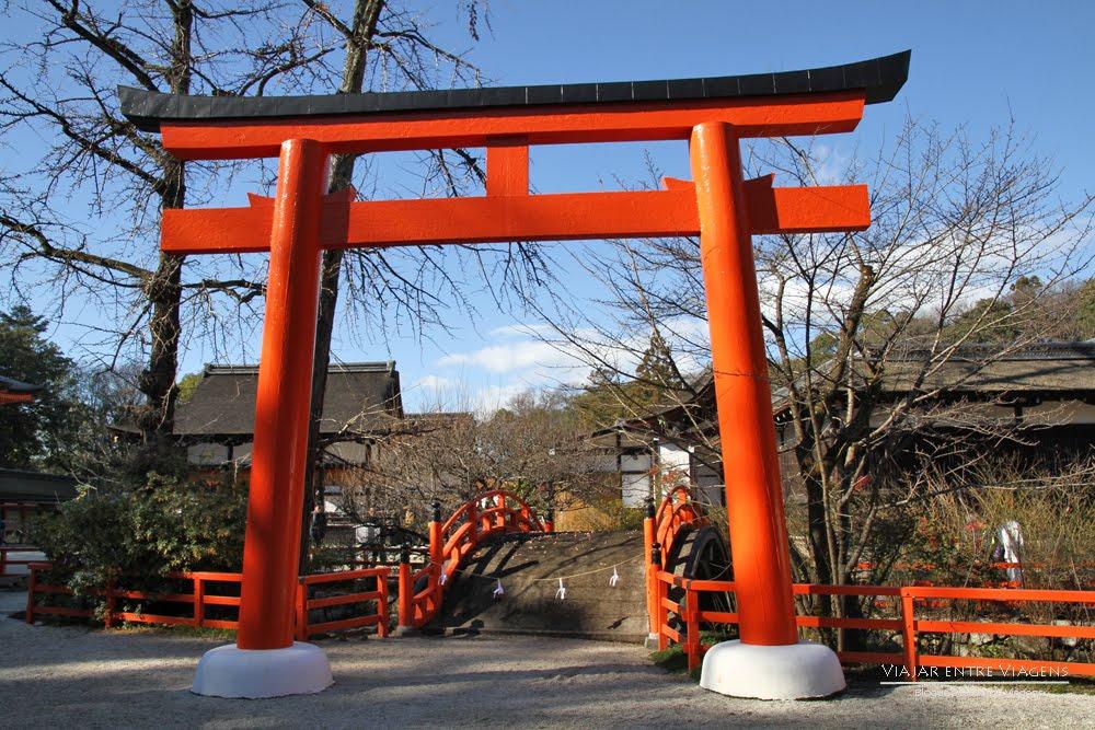VISITAR QUIOTO - O que visitar em Quioto num dia (fora do centro)   Japão