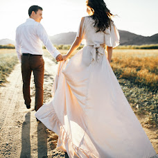 Wedding photographer Adam-Zhanna Robertson (adamjohn). Photo of 21.09.2018
