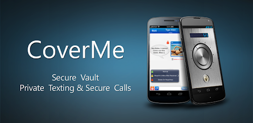 Private Text Messaging + Secure Texting & Calling - Apps on