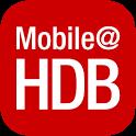 Mobile@HDB icon