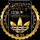 Gold Clover Sports Theme icon