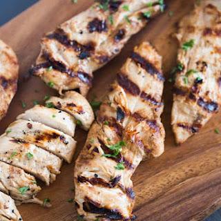 Chicken Marinade No Sugar Recipes.