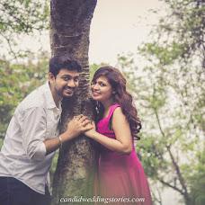 Wedding photographer Manish Chauhan (candidweddingst). Photo of 06.07.2016