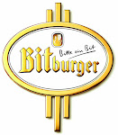 Logo of Bitburger Hefeweizen