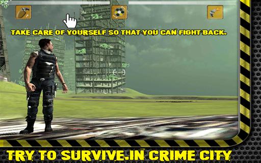 【免費動作App】Kingpin Of Crime City-APP點子