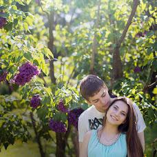 Wedding photographer Anna Merkulova (katsuragi). Photo of 17.06.2015