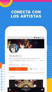 SoundCloud Música 3