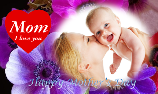Happy Mother's Day Frame- screenshot thumbnail
