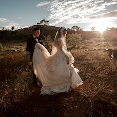 Свадебный фотограф Patricia Anguiano (carotidaphotogr). Фотография от 24.01.2019