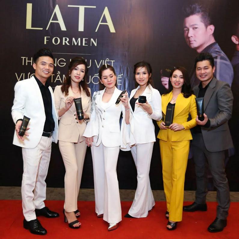 Các nhà phân phối công ty LATA FORMEN