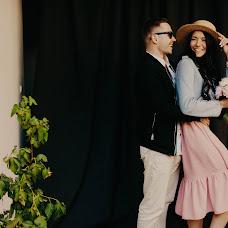 Wedding photographer Tatyana Shkopec (tatiantaty). Photo of 23.07.2018