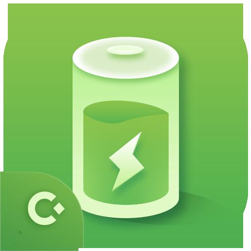Battery Saver & Battery Doctor 工具 App LOGO-硬是要APP