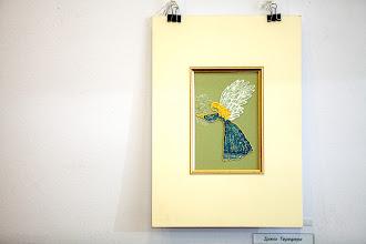 """Photo: """"Світло на крилах краплинками-росами легко даруєш у вічність""""  Катерина Єгорушкіна"""