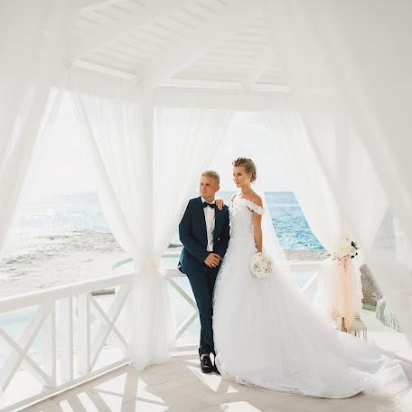 Fotógrafo de bodas Konstantin Gavrilchenko (sunway). Foto del 02.11.2017
