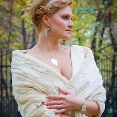 Wedding photographer Olga Emelyanova (NikiNezumi). Photo of 08.10.2014