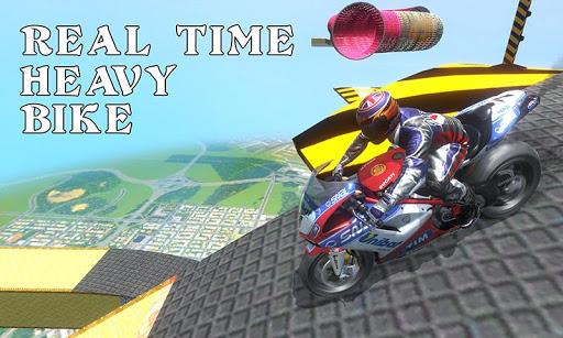 Code Triche Mega GT Ramp Motorbike Stunts Moto Rider apk mod screenshots 3