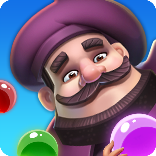 Bubble Shooter Online (game)