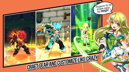 Els: Evolution 3.2.0 screenshots 3