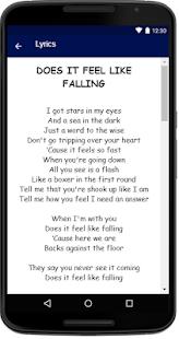 Alex Aiono Songs Lyrics - náhled