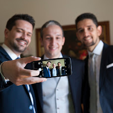 Свадебный фотограф Giuseppe Boccaccini (boccaccini). Фотография от 24.04.2017