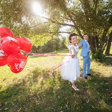 Wedding photographer Petr Koshlakov (PetrKoshlakov). Photo of 15.09.2015