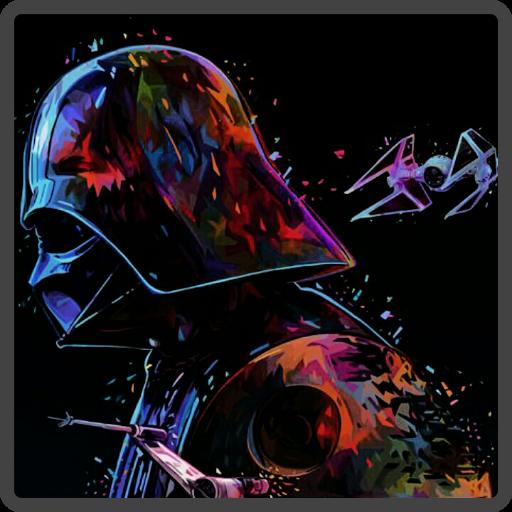 App Insights Darth Vader Art Wallpaper Apptopia