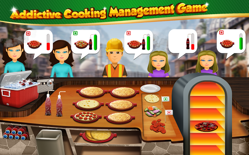 Cooking Games Fever Food Maker for PC