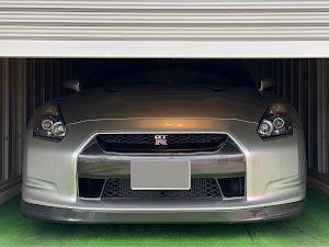NISSAN GT-R MY07 プレミアムエディションのカスタム事例画像 Tosiさんの2020年07月12日16:45の投稿