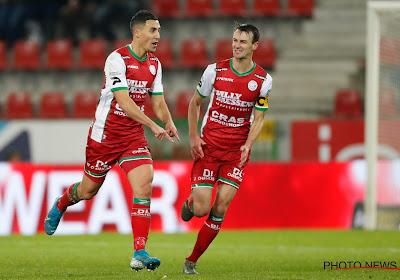 Playoffs 1, Coupe de Belgique: Zulte veut jouer sur tous les tableaux