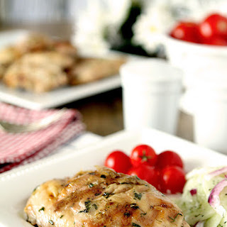 Chicken Basting Sauce Recipes.