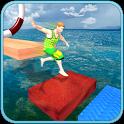 Amazing Water Run icon