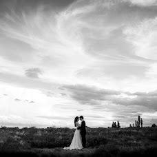 Wedding photographer Matias Izuel (matiasizuel). Photo of 29.03.2016