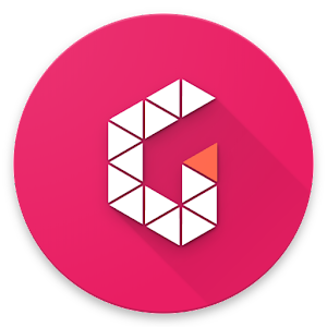 Graphice - extract colors from your pictures APK Cracked Download