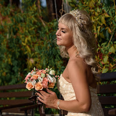 Wedding photographer Sergey Kupcov (Kupec). Photo of 22.10.2017